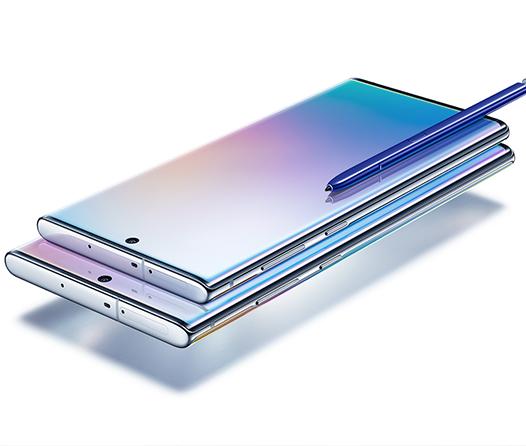 Te contamos todo sobre el nuevo Galaxy Note 10 + de Samsung