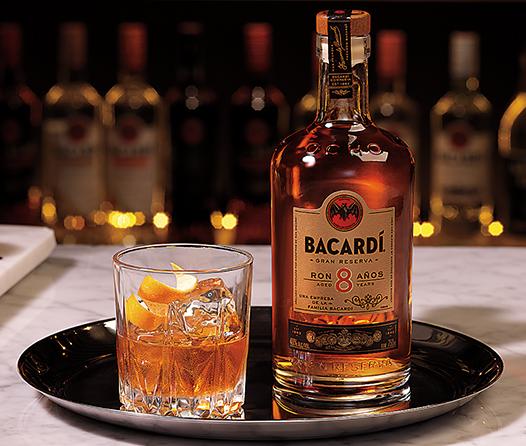 Conoce las etiquetas de Bacardí ideales para brindar en cualquier ocasión
