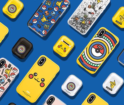 ¿Fan de Pokémon? Necesitas estos accesorios para tu iPhone