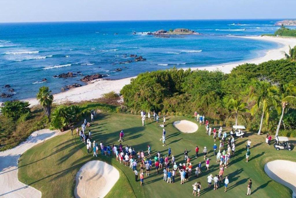 Ya hay fecha para el evento de golf & gastronomía más importante del año