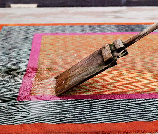 Con estas alfombras de lujo podrás decorar tu departamento como todo un gentleman
