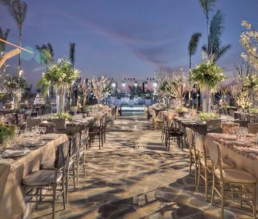 Vidanta regalará una boda con valor de 3.5 millones de pesos