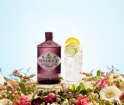 ¿A qué sabe el solsticio de verano? Este gin logró capturar su sabor