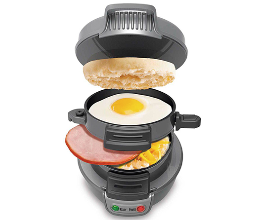 gadgets chef personal