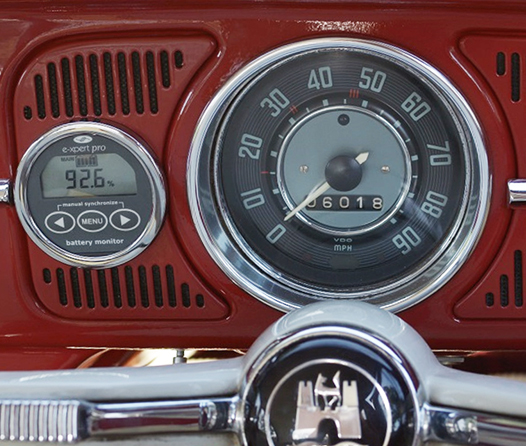 Electric Classic Cars