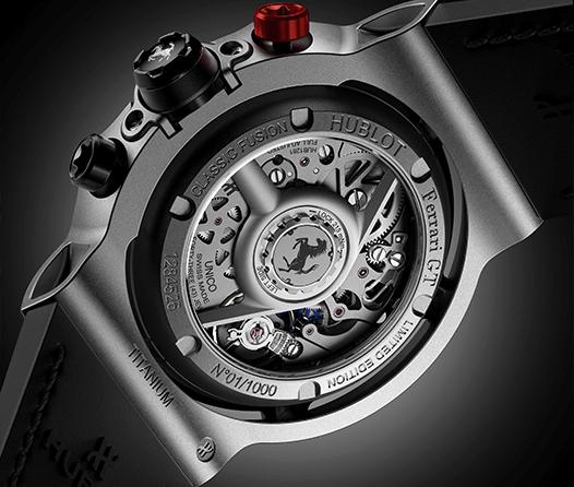 Ferrari reloj