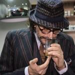 Cómo escoger una fragancia según el legendario perfumero, Paolo Terenzi