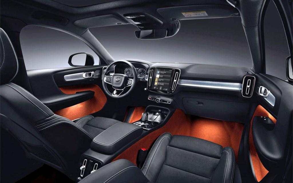 autos interiores