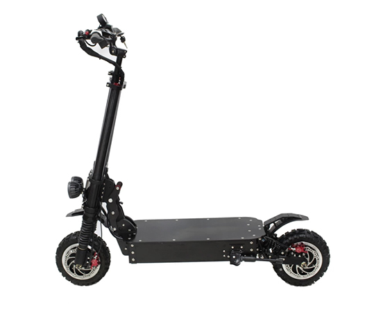 scooters eléctricos