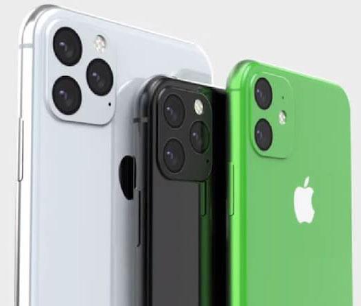 Se filtraron los detalles definitivos de los nuevos iPhone