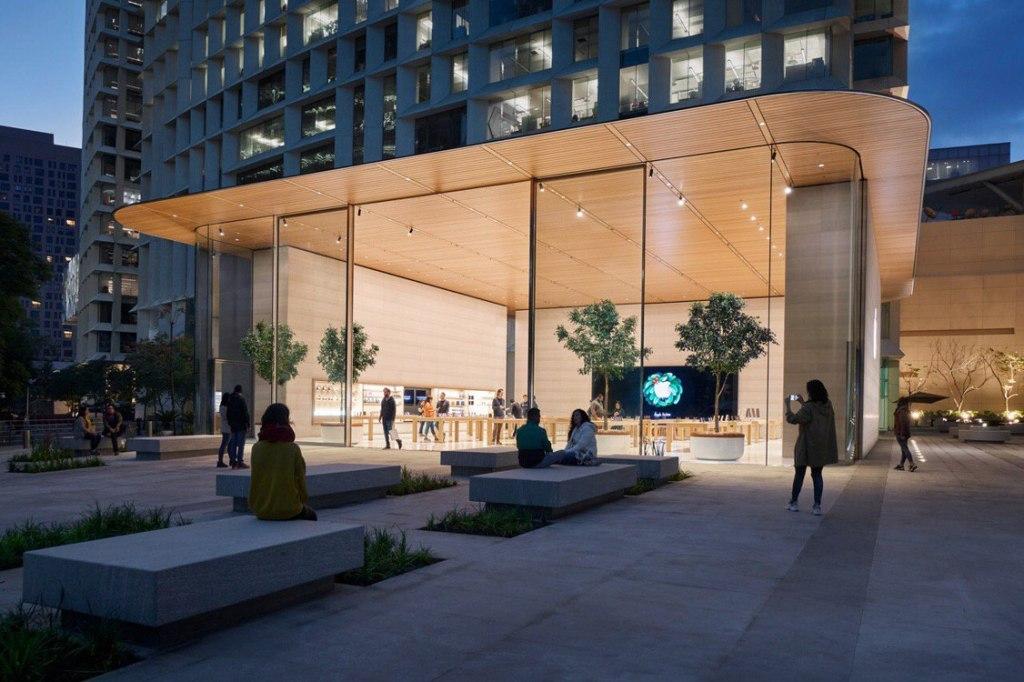 Apple Store llega a México justo a tiempo para que compres tu iPhone 11