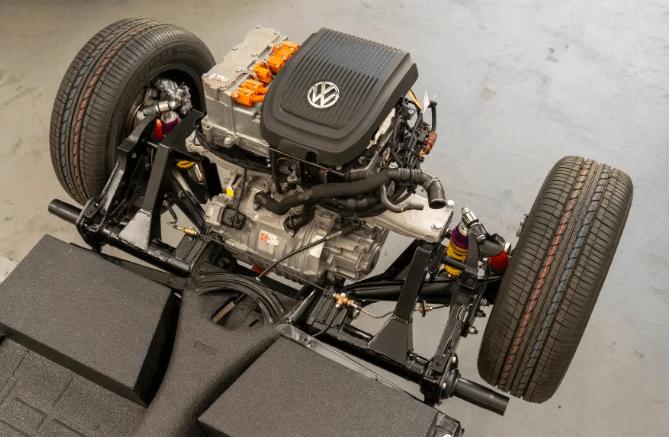 """e-Beetle-es-el-nuevo-""""vocho""""-eléctrico-de-Volkswagen"""