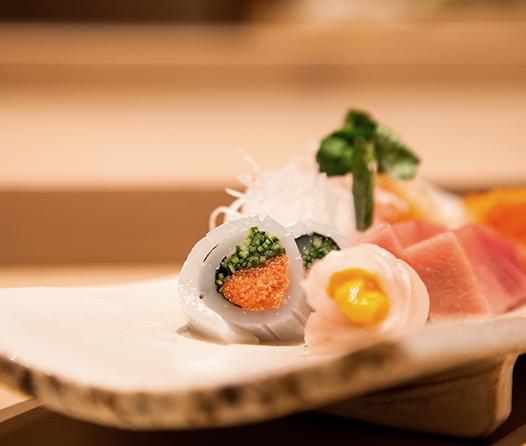 ¿Fanático del sushi? Necesitas conocer este restaurante en la CDMX