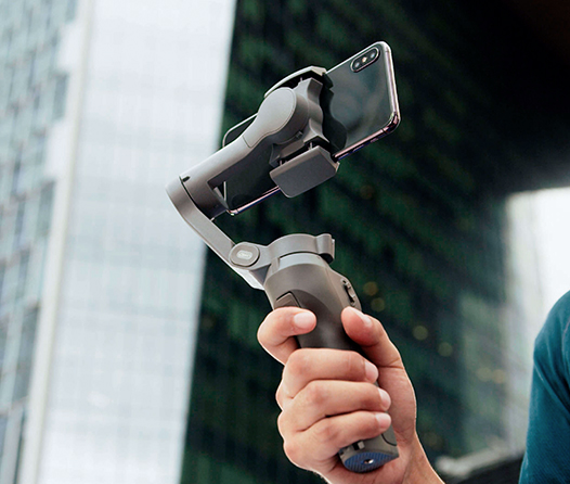 Con estos gadgets podrás tomar fotos y videos con muchos más «likes»