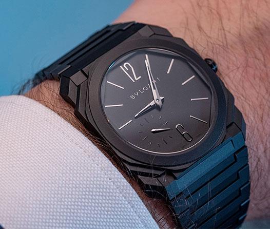 ¿Cuál es el reloj más delgado que se haya fabricado?