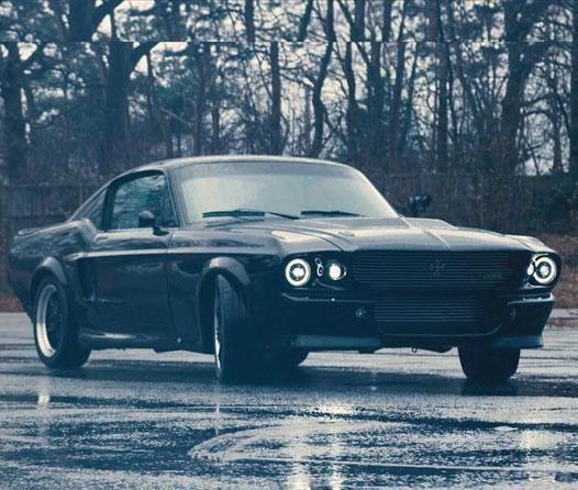 Ya puedes reservar este esperado Ford Mustang Eléctrico
