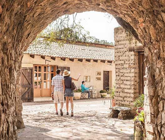 Estos destinos mexicanos te harán sentir como si estuvieras en Europa