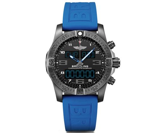 smartwatches más caros del mundo