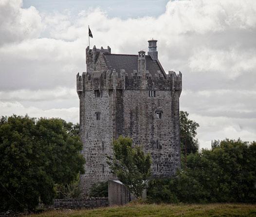 Experimenta el lujo al máximo hospedándote en uno de los castillos que Airbnb ofrece