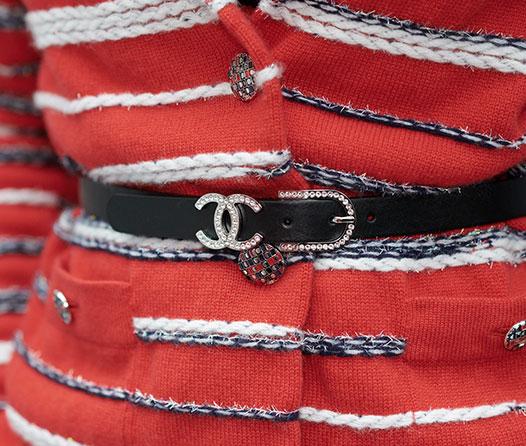 Así fue el desfile de la colección Ready to Wear primavera-verano de Chanel