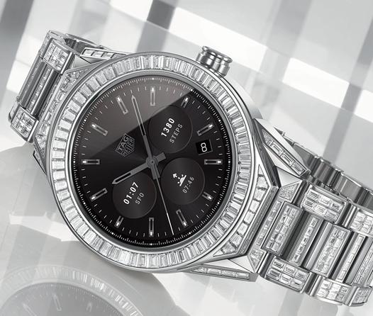 ¿Sabes cuáles son los smartwatches más caros del mundo?