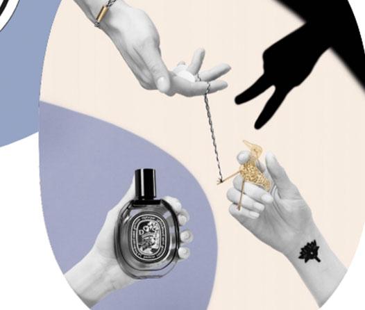 Conoce la nueva forma de usar perfume ¡la amarás!