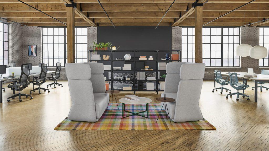 Conoce lo más nuevo en tendencias de diseño corporativo