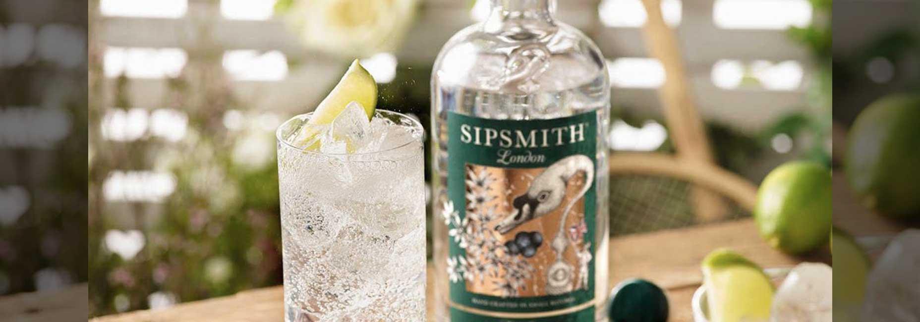 Las mejores ginebras para preparar un buen gin tonic