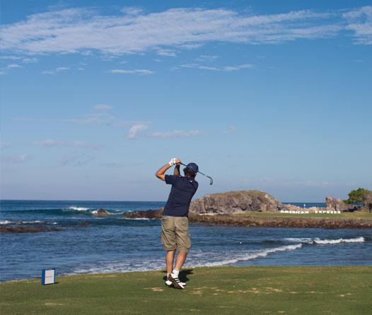 Golf, gastronomía y lujo: no te puedes perder American Express Punta Mital Gourmet & Golf