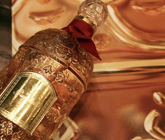 Guerlain tiene el perfume de tu vida