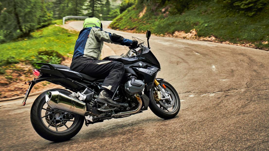 Motocicleta BMW R 1250 RS