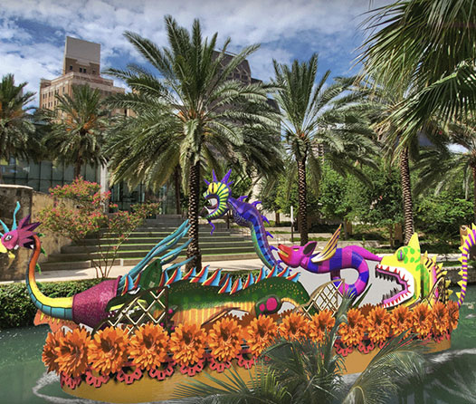 Descubre las increíbles actividades que San Antonio ofrece en otoño