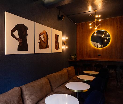 Café Ocampo, el lugar ideal para después del trabajo