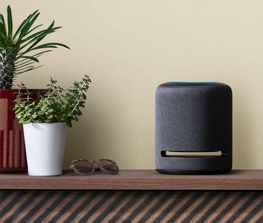 Amazon tiene tres nuevos dispositivos que vas a amar