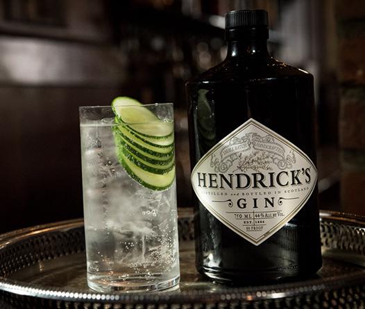 Hendrick's Gin trae un mundo raro a México para festejar con sus etiquetas únicas