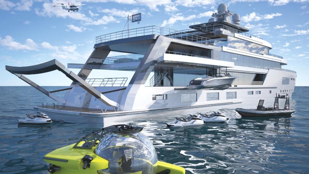 Así-será-el-nuevo-superyate-de-Gil- Schmid-Design