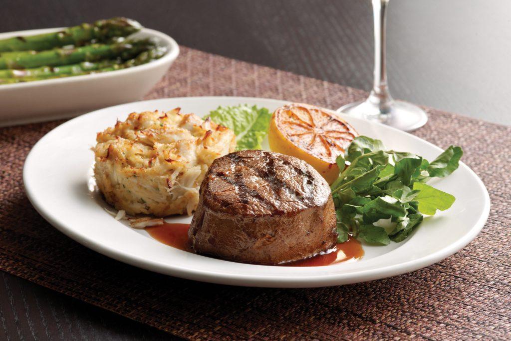 Vive una experiencia gastronómica insuperable en Morton's, el mejor Steakhouse de México