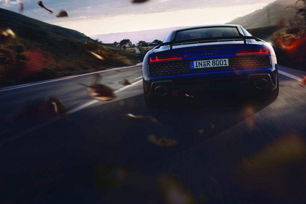 Audi R8, una familia de excelencia automotriz lista para conquistar el 2020