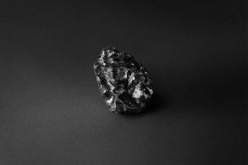 Louis Vuitton acaba de conseguir el segundo diamante más grande del planeta