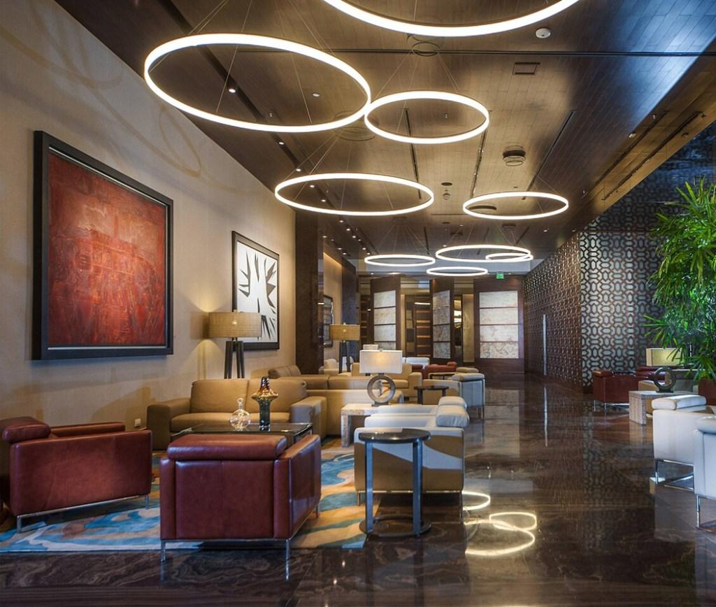 JW Marriott Santo Domingo, el hotel perfecto para los hombres de negocios