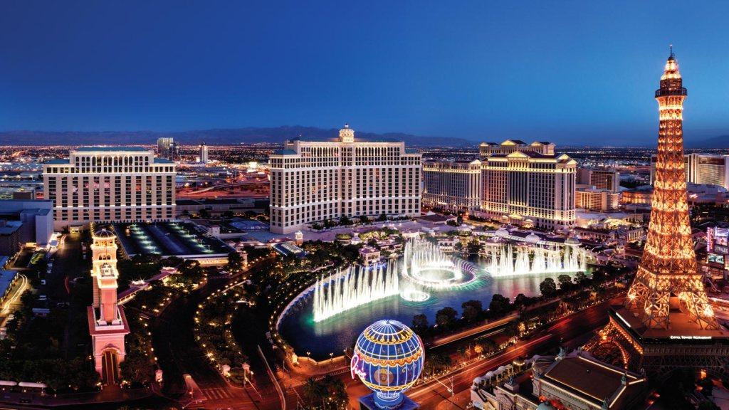 El Draft de la NFL llegará a Las Vegas este 2020