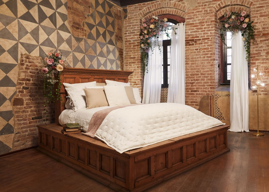 Revive el amor de Romeo y Julieta con Airbnb