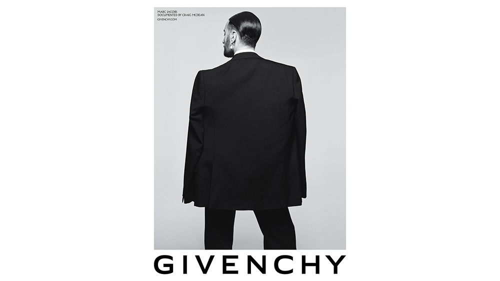 Marc Jacobs Givenchy