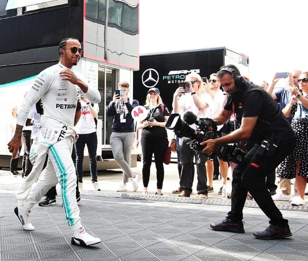 Atención fanáticos de F1, 'Drive to Survive 2' está por llegar