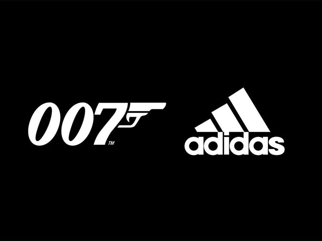 Adidas de James Bond