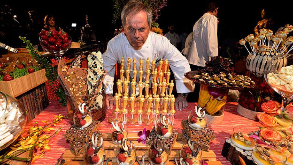 El menú los premios Oscar será mayoritariamente vegano este año