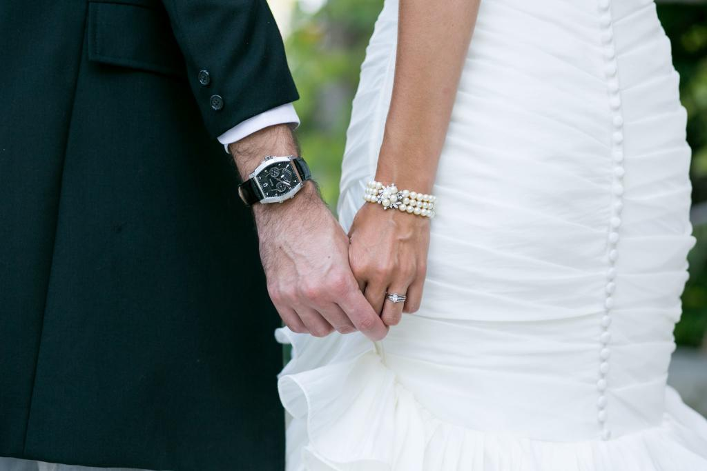 reloj de compromiso