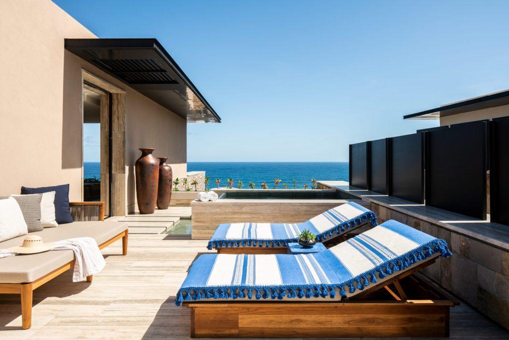 El nuevo hotel de tus sueños está en Los Cabos