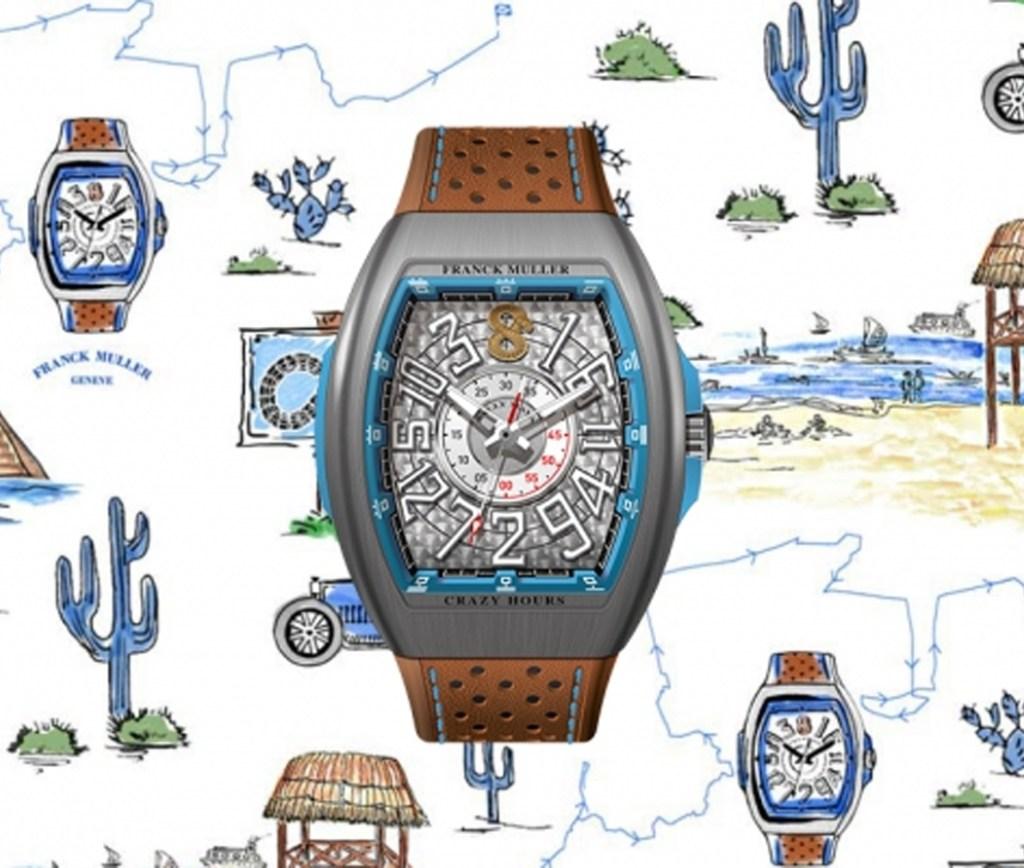 Crazy Hours, la complicación perfecta para disfrutar del Rally Maya 2020