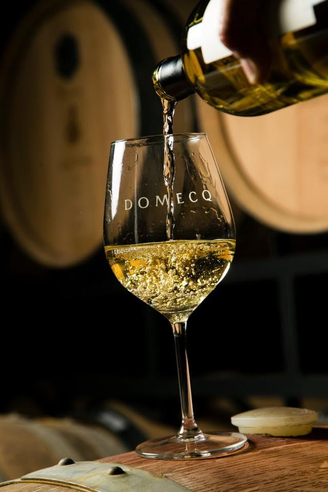 Vino blanco Casa Pedro Domecq
